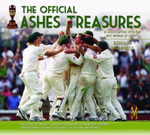 The Official Ashes Treasures - Bernard Whimpress