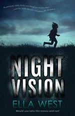 Night Vision - Ella West