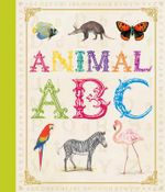 Animal ABC - Allen & Unwin