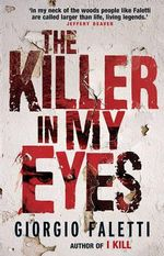 The Killer In My Eyes - Giorgio Faletti