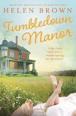 Tumbledown Manor - Helen Brown