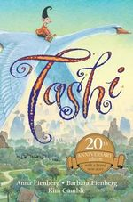 Tashi : TASHI - Anna Fienberg