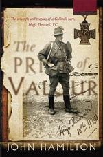 The Price of Valour - John Hamilton