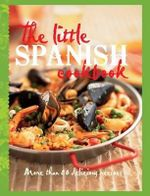 The Little Spanish Cookbook - n/a