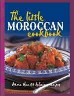 The Little Moroccan Cookbook - n/a