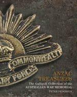 ANZAC Treasures - Peter Pederson