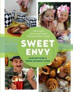 Sweet Envy - Alistair Wise