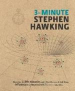 3-minute Stephen Hawking - Paul Parsons