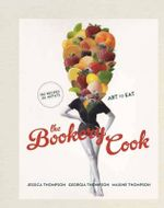 The Bookery Cook - Jessica Thompson