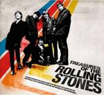 Treasures of the Rolling Stones - Glenn Crouch
