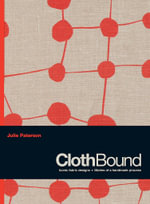 ClothBound : Iconic Fabric Designs - Julie Paterson