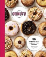 Donuts - Tracey Meharg