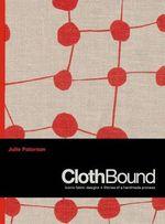 Clothbound - Julie Paterson