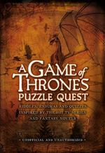 A Game of Thrones Puzzle Quest - Tim Dedopulos