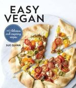 Easy Vegan - Sue Quinn