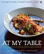 At My Table - Amanda;Kyritsis,Janni Bilson