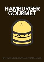 Hamburger Gourmet - David Japy