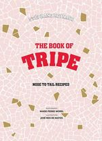The Book of Tripe - Stephane Reynaud
