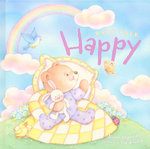 Happy : Baby Talk - Alison Reynolds