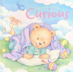 Curious : Baby Talk - Alison Reynolds