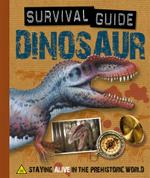 Survival Guide Dinosaur - Paul Mason