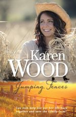 Jumping Fences - Karen Wood