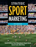 Strategic Sport Marketing - David Shilbury