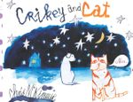 Crikey and Cat - Chris McKimmie