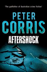Aftershock - Peter Corris