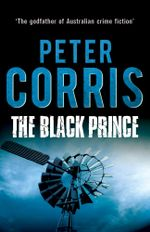 The Black Prince - Peter Corris