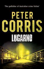 Lugarno : Cliff Hardy : Book 24 - Peter Corris