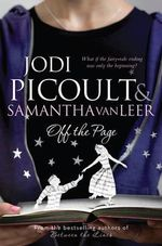 Off the Page - Jodi Picoult