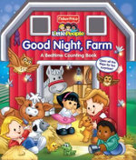 Fisher-Price Open Door : Good Night, Farm - Digest Reader's
