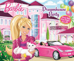 Barbie : Dreamhouse Party Lift-The-Flap Book - Reader's Digest