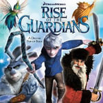 Rise of the Guardians Pop-Up Book - Digest Reader's