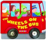 The Wheels on the Bus - Brimax