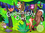 Goodnight Owl - Michelle Todd
