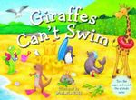 Giraffes Can't Swim - Michelle Todd