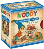 Noddy Classics Little Library (Mini set) - The Five Mile Press