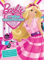 Barbie Stylish Sweetheart Dress Up Doll Kit : Create sweet Barbie looks with these cute clothing press-outs! - Mattel Inc.