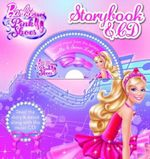 Barbie In the Pink Shoes : Storybook and CD - The Five Mile Press