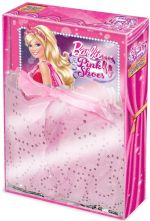 Barbie in the Pink Shoes : Book and Tutu - The Five Mile Press