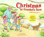 Christmas at Grandad's Farm - Claire Saxby