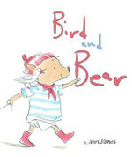Bird and Bear - Ann James