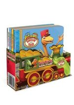Dinosaur Train : Train Box Set - The Five Mile Press