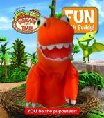 Dinosaur Train : Hand Puppet Book - Five Mile Press