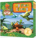 Dinosaur Train : My First Library