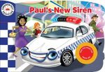 Emergency Vehicles with Sound :  Paul's New Siren - Gaston Vanzet