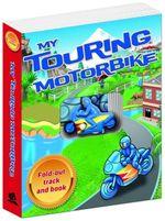 My Touring Motorbike - Gaston Vanzet