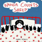 Wanda Counts Sheep - Anna Hymas
